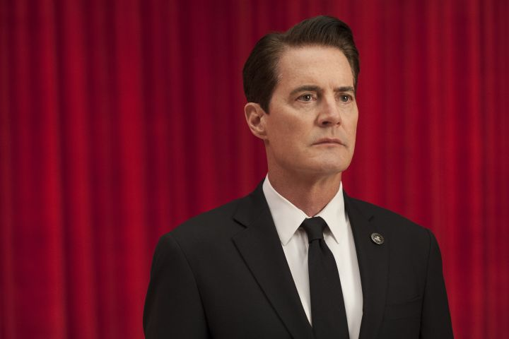The Return Of Twin Peaks, Part One