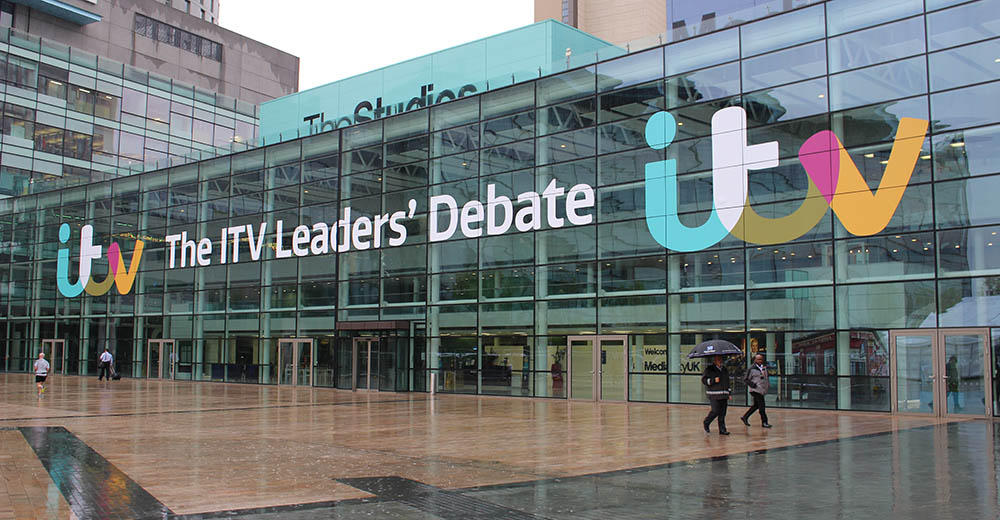 The 2017 Leaders Debate