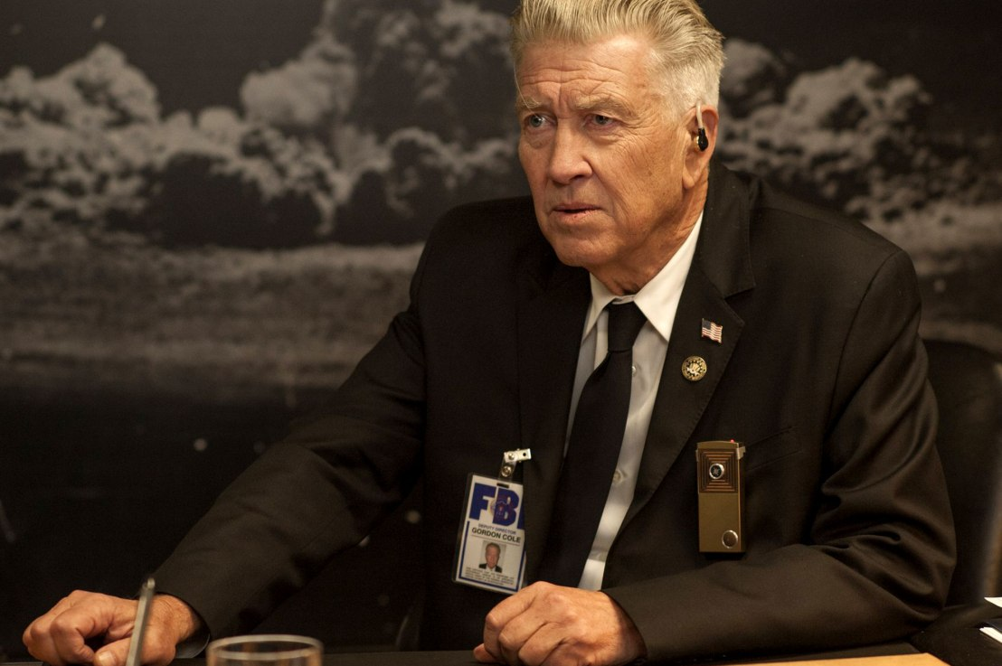 The Return Of Twin Peaks, Part Two