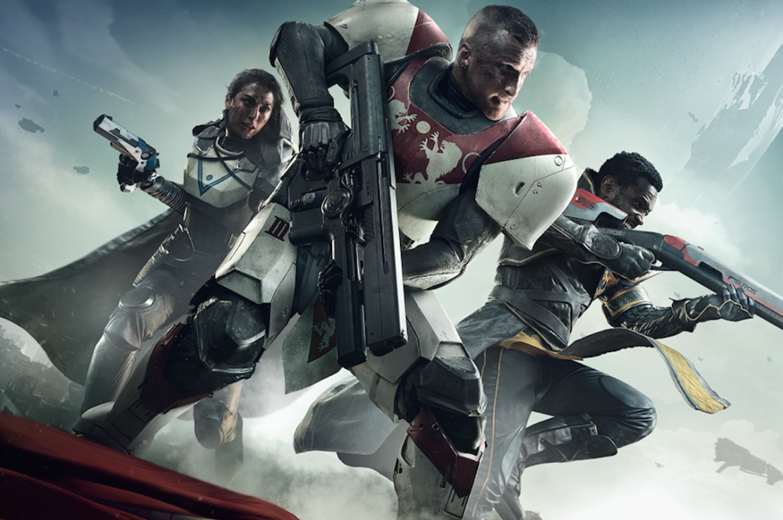 Destiny 2 Beta (PS4) Review